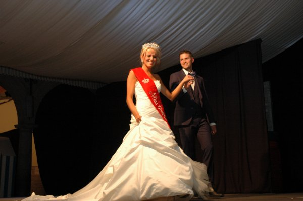 2015-04-19- ELECTION DE LA NOUVELLE MISS TOURNAI