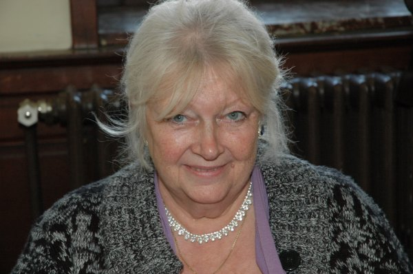 2015-04-19- ELECTION DE LA NOUVELLE MISS TOURNAI