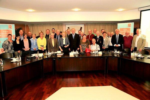 2015-05-05- APRES LA VISITE DU MINISTRE DES PENSIONS