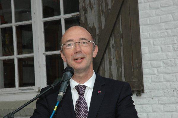 2015-06-26 – BIEN MONTRER L'ENTRE DU GRAND TOURNAI