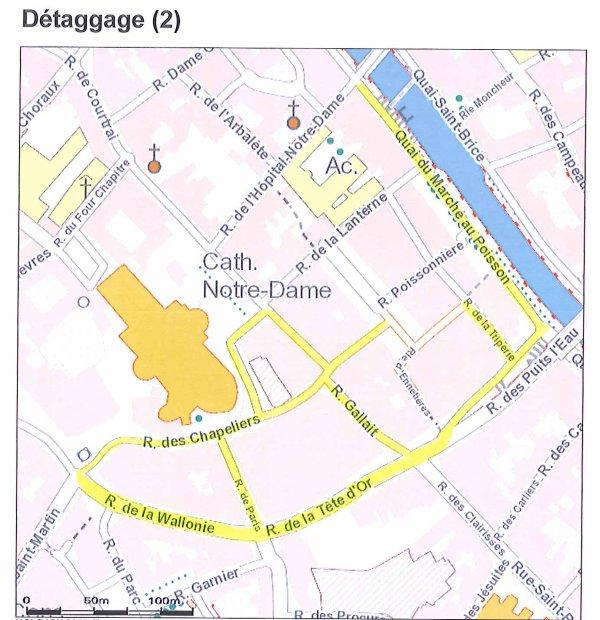 2015-07-28-TOURNAI – LE DETAGAGE DE LA VILLE