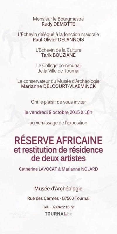 2015-10-10-TOURNAI AU MUSEE D'ARCHEOLOGIE