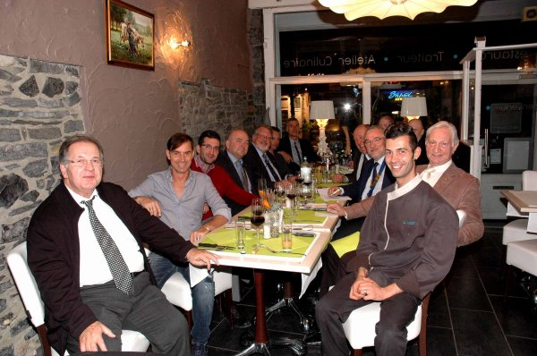 2015-09-22-TOURNAI – LE SERVICE-CLUB « FIFTY ONE » A TENU SA 825ème REUNION
