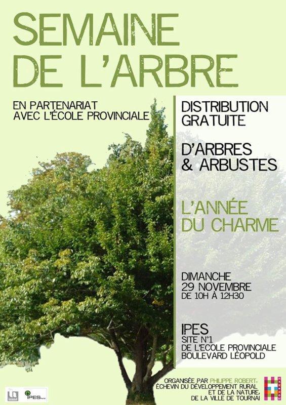 2015-11-29-SEMAINE DE L'ARBRE