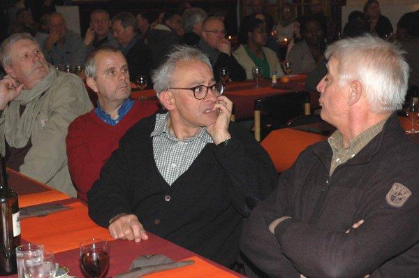 2015-11-27-TOURNAI - L'APERO DE LA DEPUTEE-SENATRICE DE VERONIQUE WAROUX