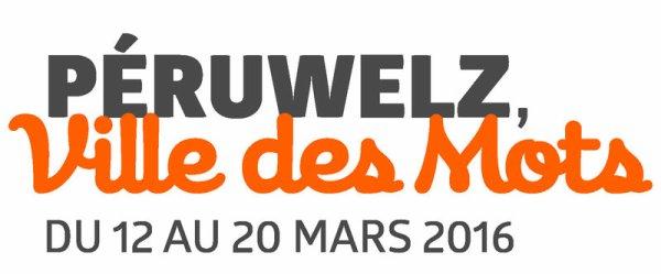 2016-03-12 au 20 PERUWELZ, VILLE DES MOTS