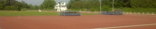 Gaurain: bonne nouvelle pour la piste d'athlétisme (RUSTA)