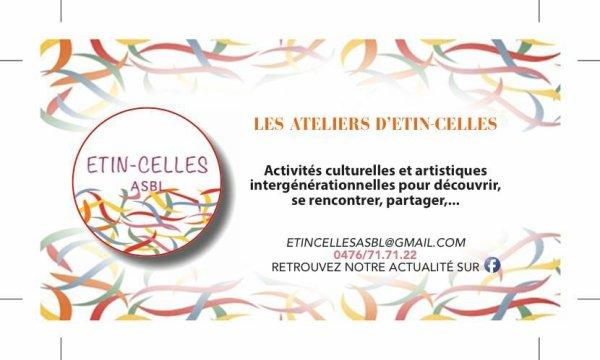 """VELAINES - Atelier """"couleurs"""" - Exploration Picturale"""