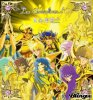 Les Chevaliers d'Or
