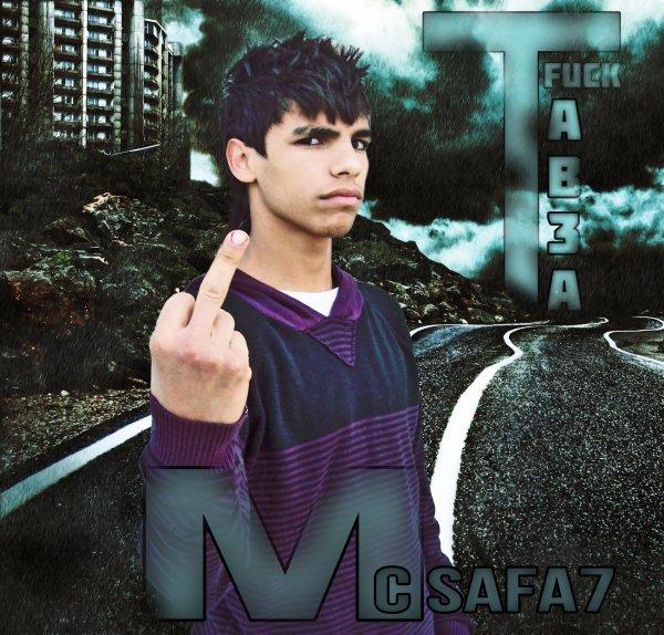 Mc Safa7 - Fuck Tab3a 2012 (2012)
