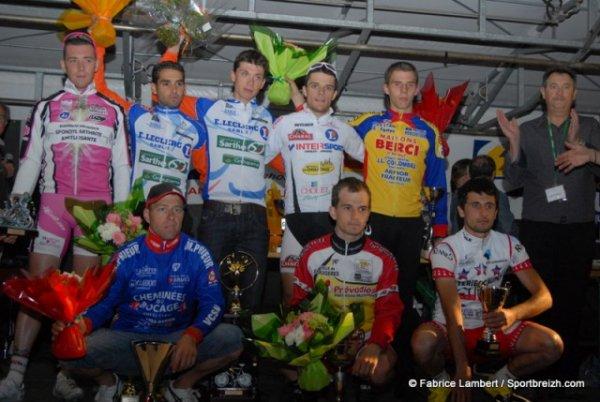 course de vélo à Rennes liberté
