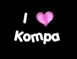 <3 I Love Kompa <3