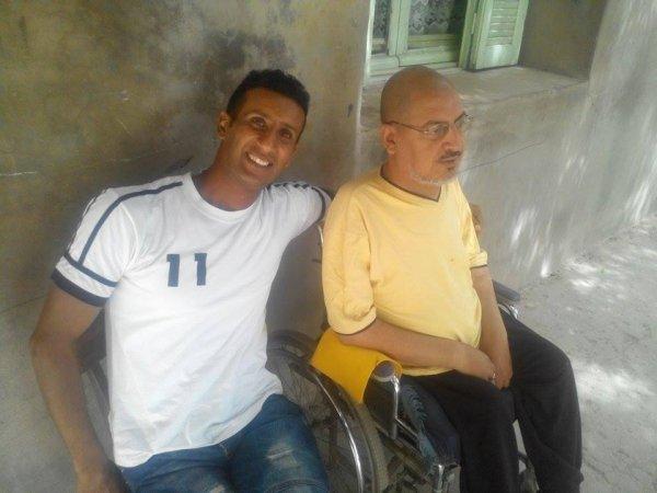 Moi et mon ami Tawfiq
