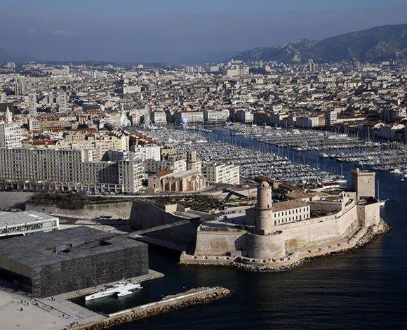 J'aime Marseille et j'y reviendrai