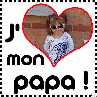 julia ma fille