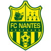 Nantes-supporters