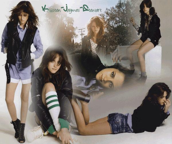 Jalouse [Avril 2008]