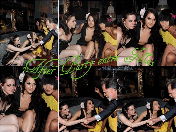 Première « Love Ranch » à Los Angeles [23.06.10] -