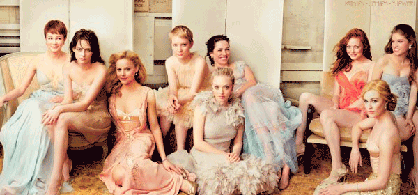 Vanity Fair [Mars 2010]