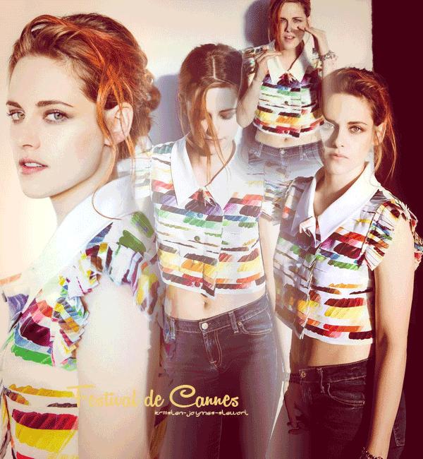 Studio Ciné Live « Sils Maria » [Juin 2014]