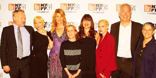 The 54nd New York Film Festival Première + Séance de Questions/Réponses « Certain Women » [03.10.16]