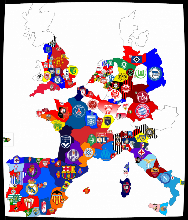 Bienvenue sur Europe-Football-33