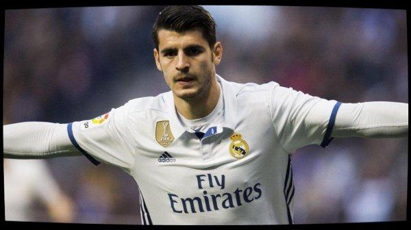 Transferts - Alvaro Morata, le choix de secours pour un mercato plein de paris made in Chelsea