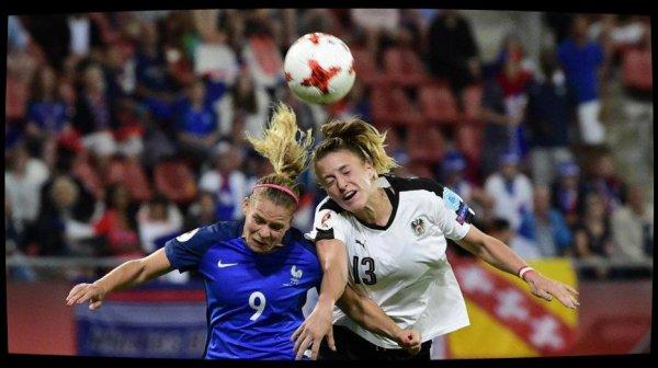 Euro 2017, France - Autriche (1-1) : Un point, c'est tout