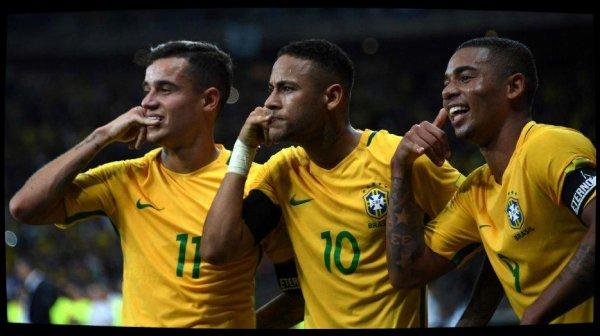 Avant même d'avoir signé, Neymar réclame des renforts au PSG