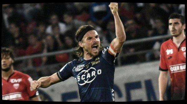 Yannick Cahuzac quitte Bastia pour rejoindre Toulouse