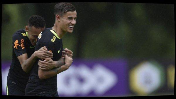 Le Barça et Coutinho sur la même longueur d'onde, reste à convaincre Liverpool