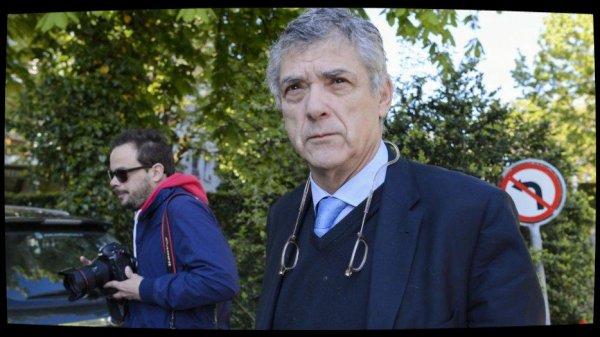Placé en détention, Angel Villar démissionne de la FIFA et de l'UEFA