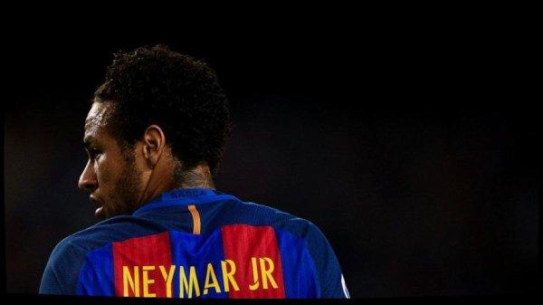 La justice brésilienne clôt l'enquête pour évasion fiscale contre Neymar