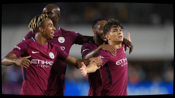 Manchester City a fait exploser le Real Madrid (4-1)