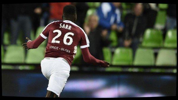"""Ismaïla Sarr : """"Si je connaissais le Stade Rennais avant de signer ? Non"""""""