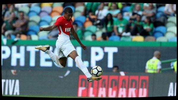 Monaco : Kylian Mbappé est dans le groupe