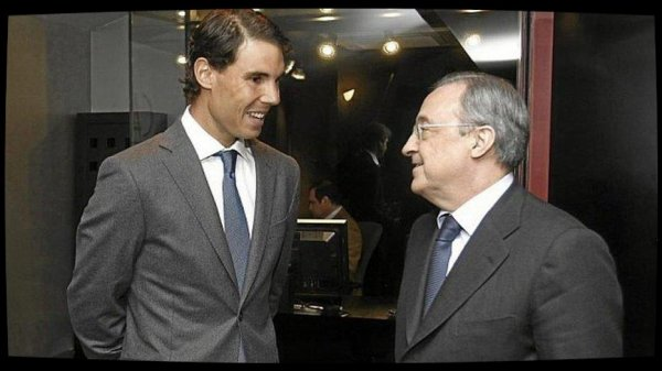 Mbappé au Real Madrid ? Nadal demande à Pérez d'engager le Monégasque