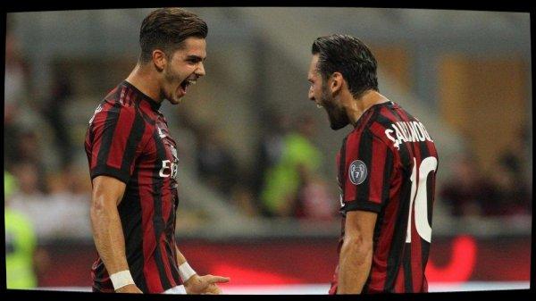 Ligue Europa : L'AC Milan new look n'a pas fait de détail (6-0 contre Shkendija)