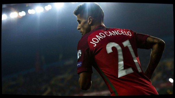 Mercato : João Cancelo prêté à l'Inter