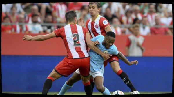 Liga : Le Gérone FC racheté par Manchester City