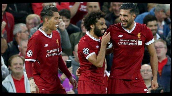 Liverpool cartonne contre Hoffenheim (4-2) et retrouve la Ligue des champions