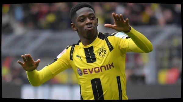 Ousmane Dembélé sur le point de filer au Barça... pour 150 millions d'euros