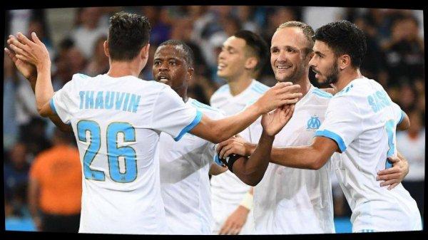 Vainqueur de Domzale au Vélodrome (3-0), l'OM a rempli son contrat et jouera la Ligue Europa