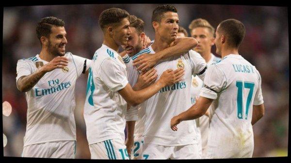 """Placé avec Dortmund et Tottenham dans le """"groupe de la mort"""", le Real Madrid devra cravacher"""