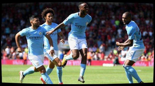Manchester City décroche la victoire à la 90e+7 sur la pelouse de Bournemouth (1-2)