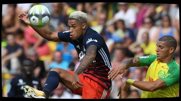 Nantes et Lyon se neutralisent (0-0)