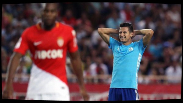 Monaco-OM (6-1) - L'antisèche : L'OM Champions Project n'a jamais aussi mal porté son nom