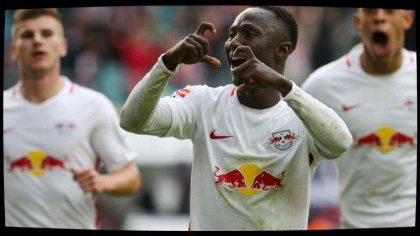 Naby Keita rejoindra Liverpool la saison prochaine