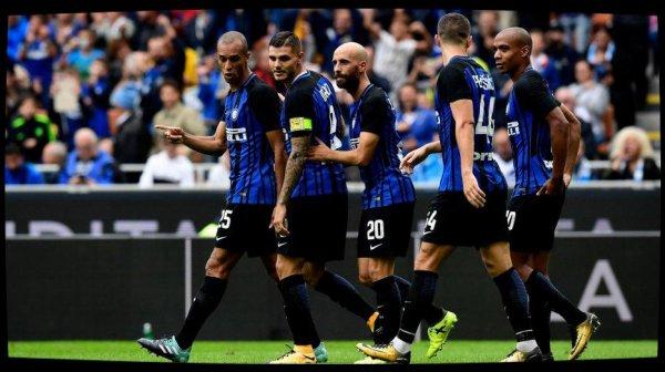 L'Inter enchaîne contre la SPAL (2-0) et rejoint la tête