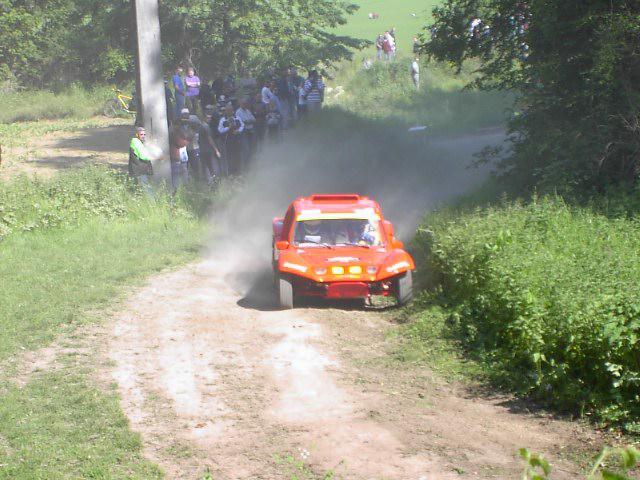 *+*championnat france rallye tout terrain*+*
